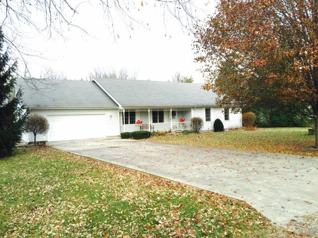 Real Estate for Sale, ListingId: 36055310, Rossville,IL60963