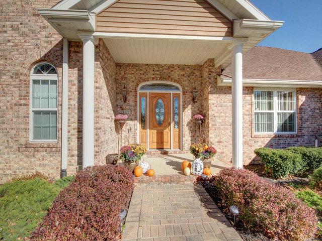 Real Estate for Sale, ListingId: 36140998, Danville,IL61832