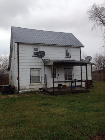 Real Estate for Sale, ListingId: 36278404, Rossville,IL60963