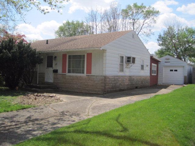 Photo of 136 S Crawford  Danville  IL