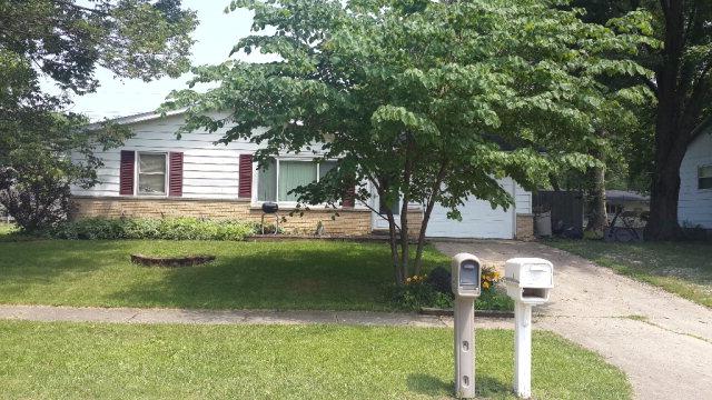 Photo of 413 W Center  Catlin  IL