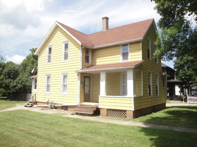 Photo of 301 N Market  Hoopeston  IL