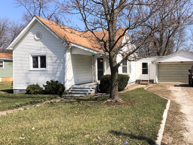 Photo of 1603 S State  Westville  IL