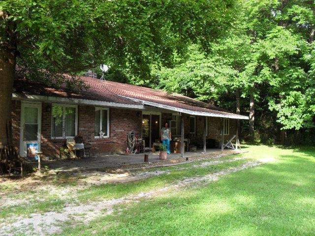 18640 Mill Rd, Georgetown, IL 61846