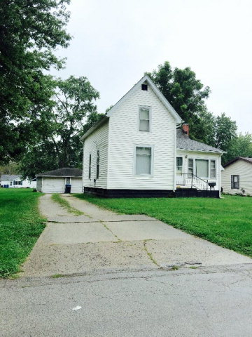 Photo of 513 E Thompson  Hoopeston  IL