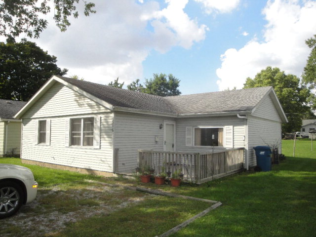 Photo of 516 E McCracken  Hoopeston  IL