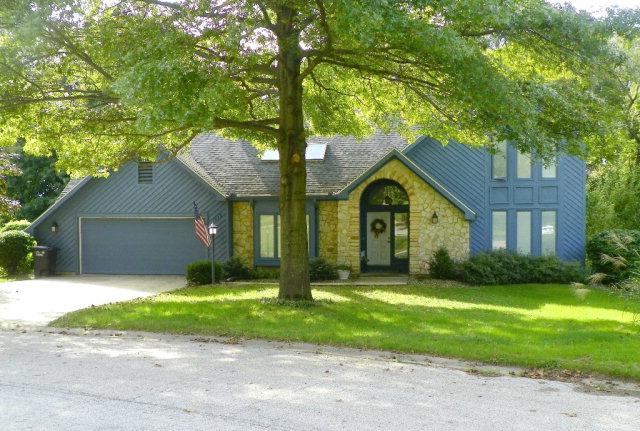 1212 Lakeridge Ct, Danville, IL 61832