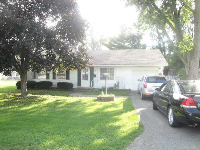 Photo of 706 S 3rd Ave  Hoopeston  IL
