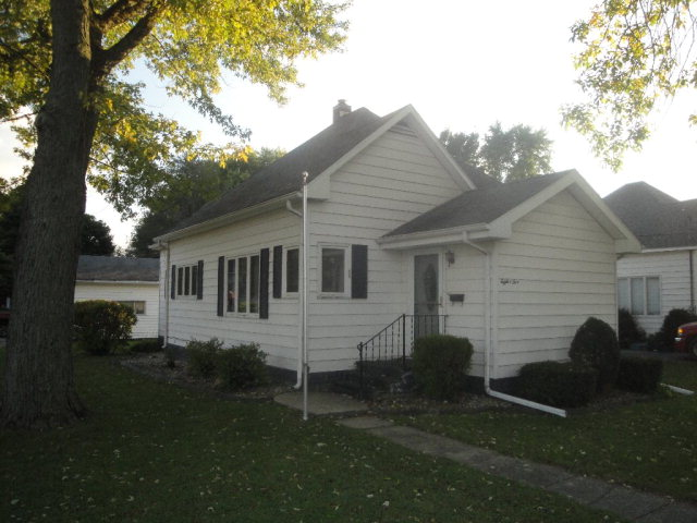 Photo of 805 W Penn  Hoopeston  IL