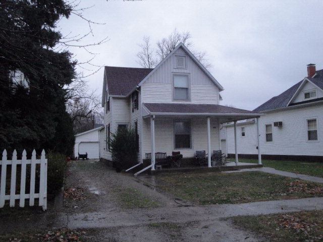 Photo of 608 E Washington  Hoopeston  IL