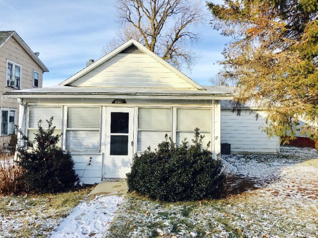 Photo of 316 W Chestnut  Hoopeston  IL