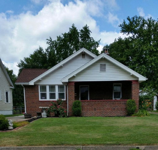 1606 N Franklin St, Danville, IL 61832