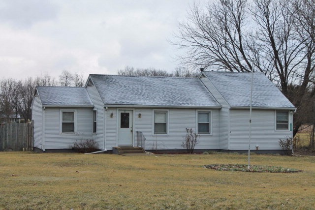 Photo of 16551 E 2750 N RD  Danville  IL