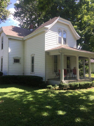 Photo of 418 S 4th St  Hoopeston  IL