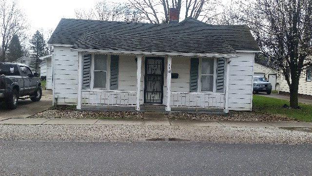 Photo of 110 E 10TH  Georgetown  IL