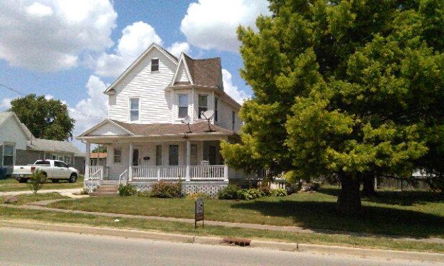 Photo of 403 W West  Georgetown  IL