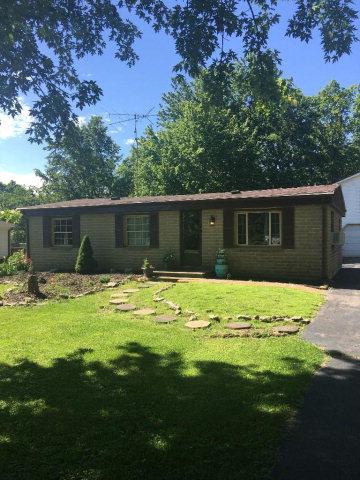 Photo of 25441 RIVERSIDE CT  Danville  IL