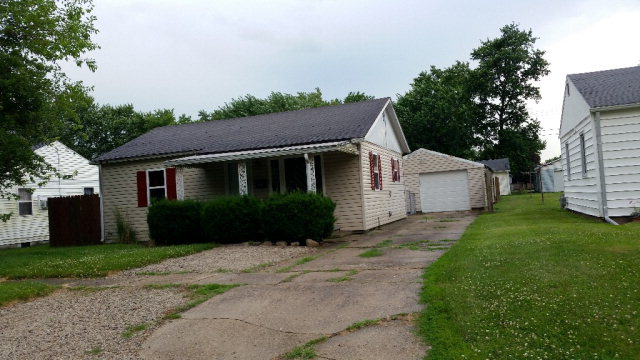 Photo of 713 Atwood  Tilton  IL