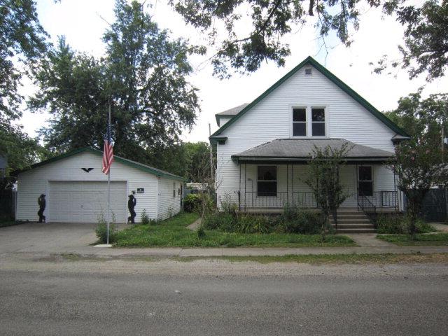 Photo of 12 Snyder  Westville  IL