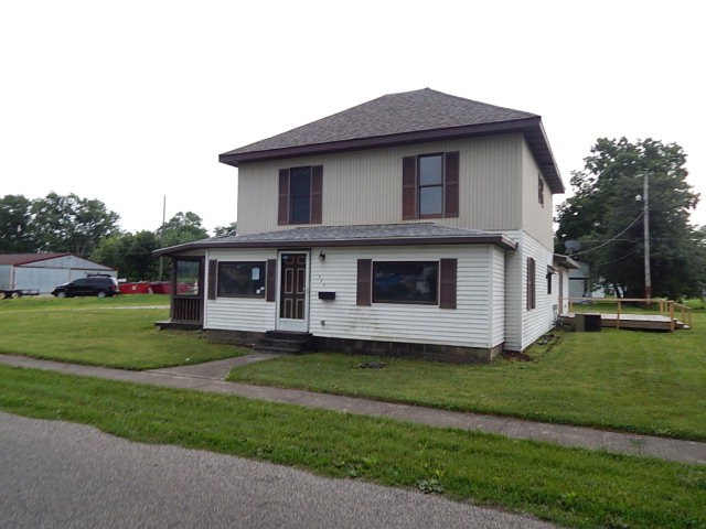 Photo of 308 W 12th  Georgetown  IL