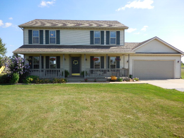 Photo of 218 WILSON LANE  Bismarck  IL