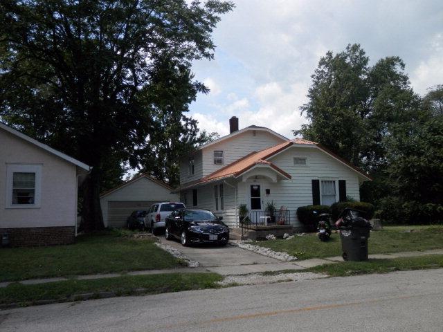 Photo of 230 S Virginia  Danville  IL