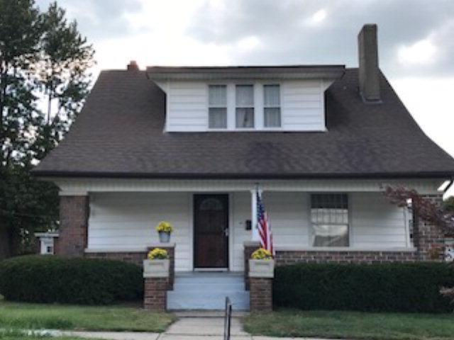 Photo of 414 GARFIELD  Georgetown  IL