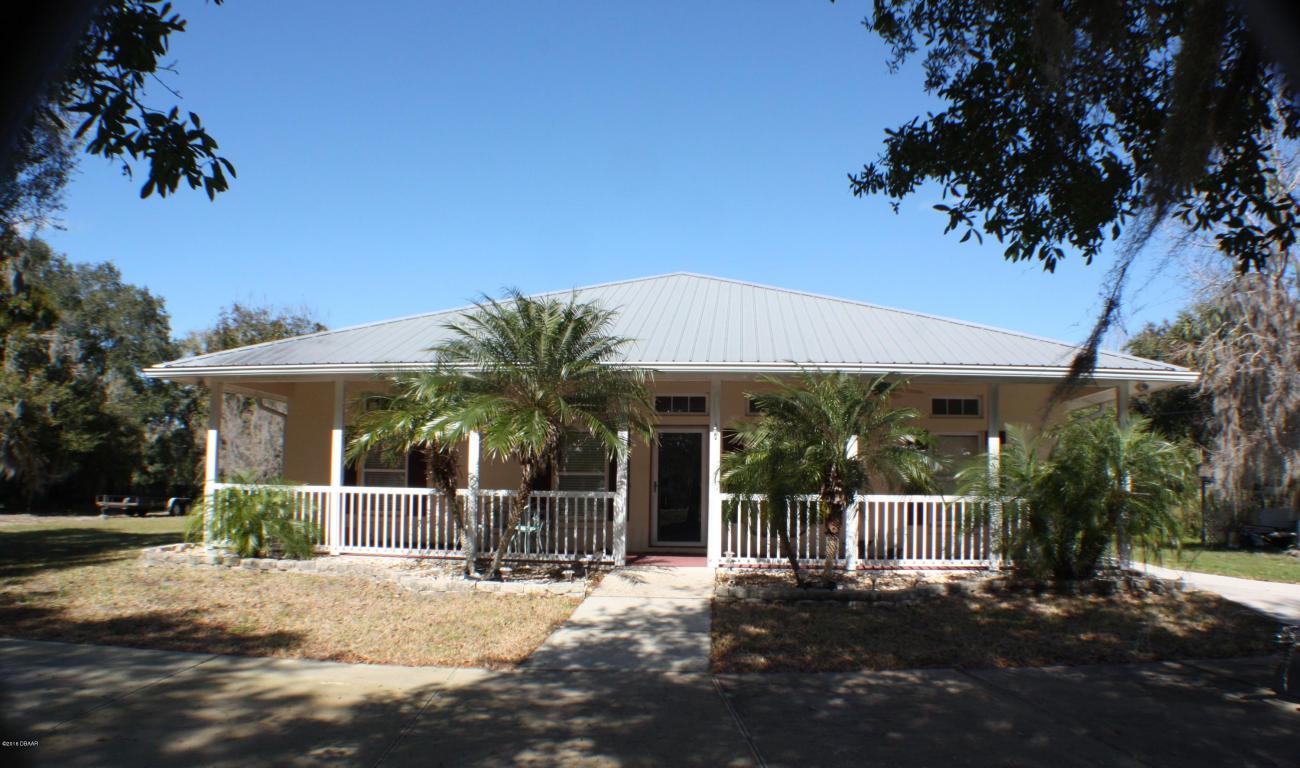 324 Palm Ave, Oak Hill, FL 32759