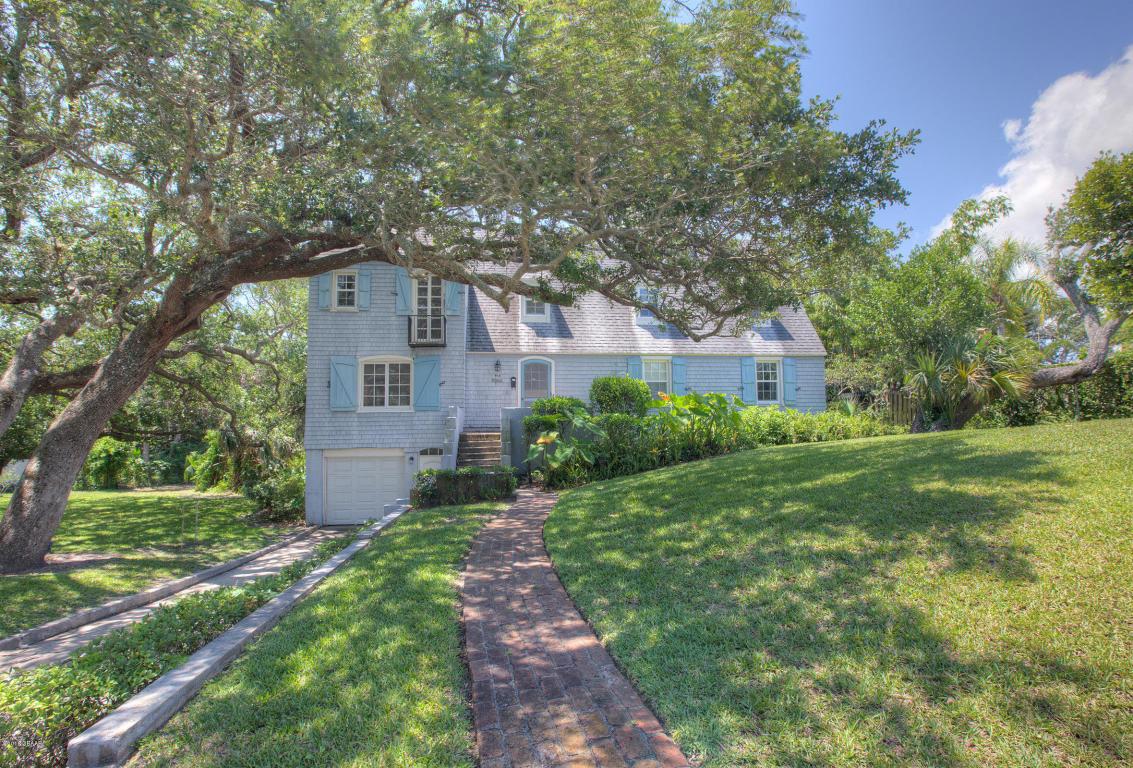 410 Old Trail Rd, Daytona Beach, FL 32118