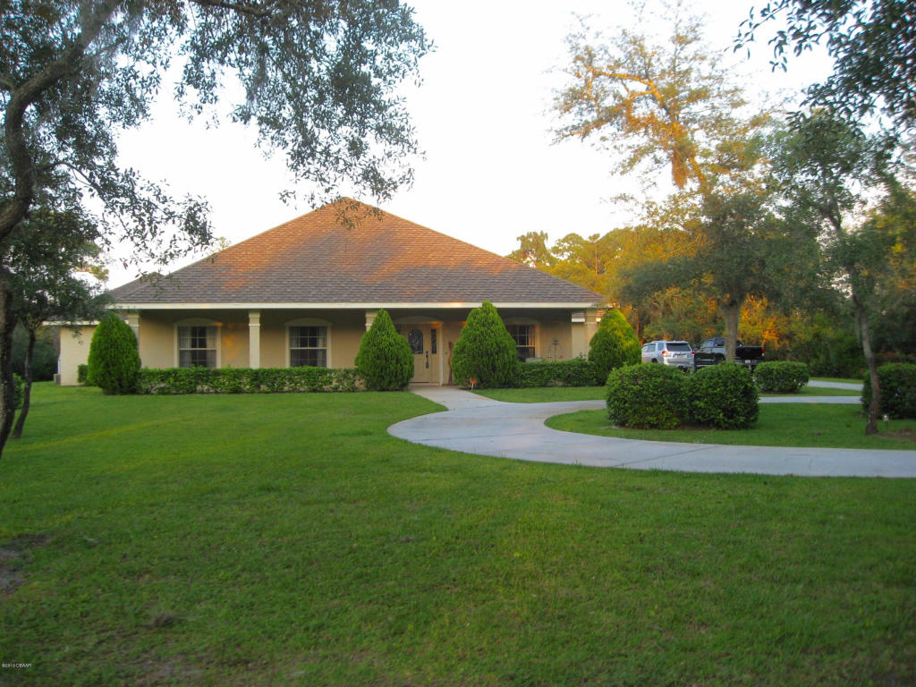 5735 State Road 11, De Leon Springs, FL 32130