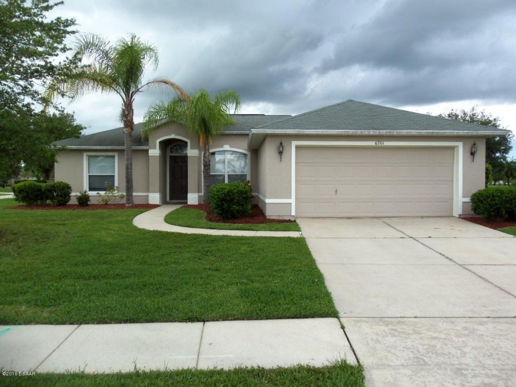 Photo of 6701 CALISTOGA Circle  Port Orange  FL