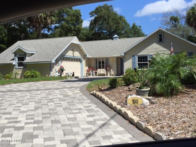 100 Woodbourne Ln, Ormond Beach, FL 32174