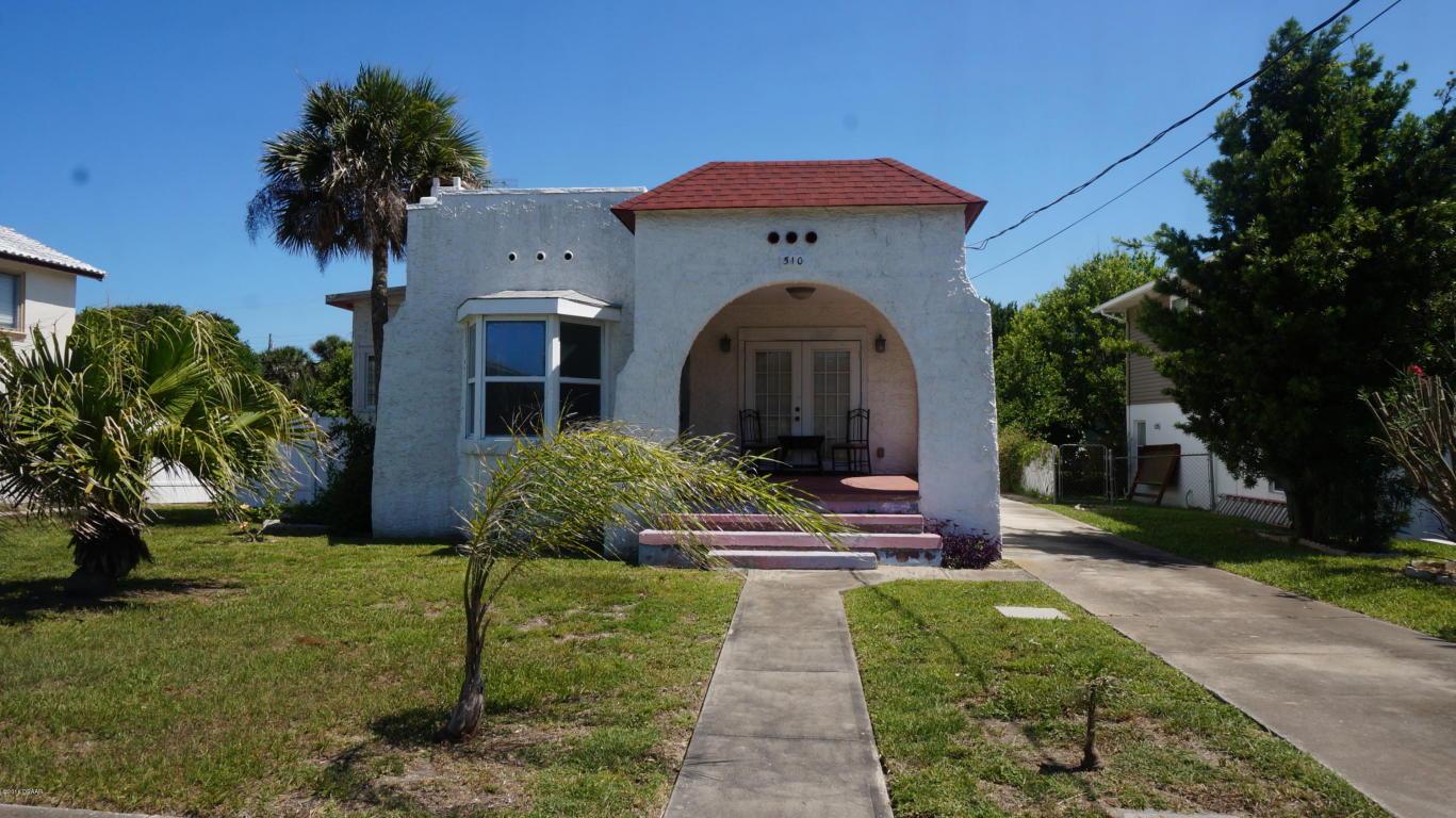 510 Wisteria Rd, Daytona Beach, FL 32118