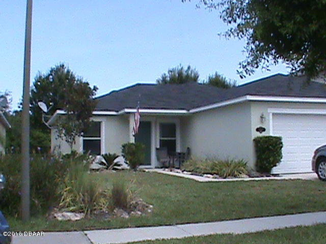 517 AEOLIAN Drive, New Smyrna Beach, Florida