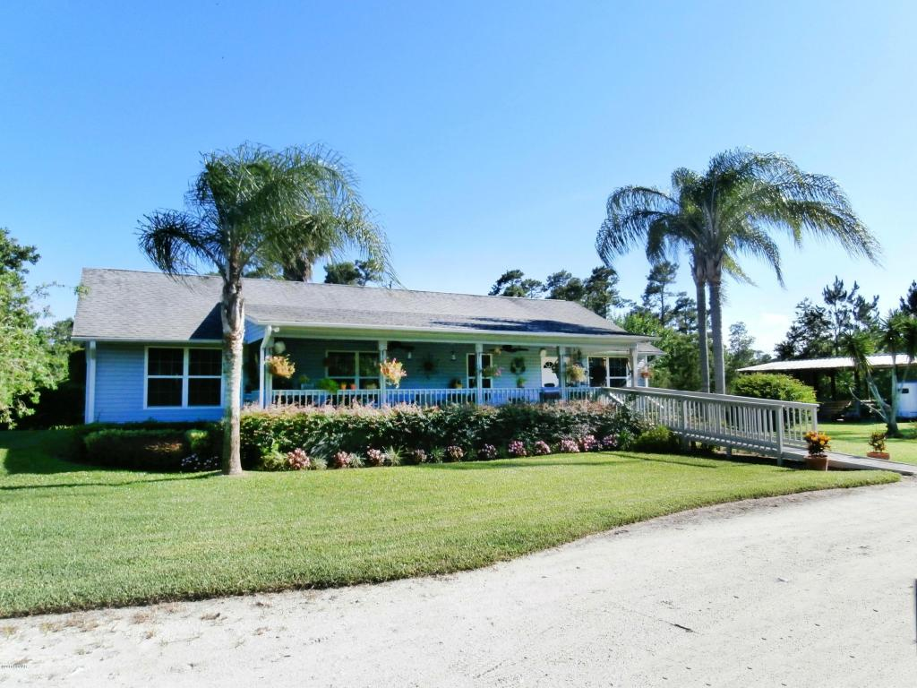 3990 CRESTRIDGE Drive, New Smyrna Beach, Florida