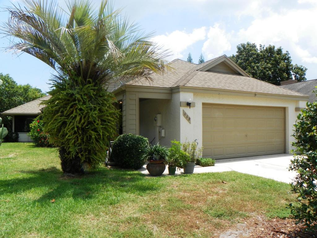 112 Bardmoor Cir, Daytona Beach, FL 32114