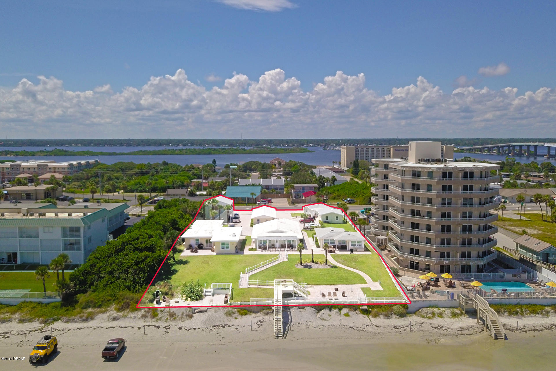 3631 S Atlantic Avenue, Daytona Beach Shores, Florida