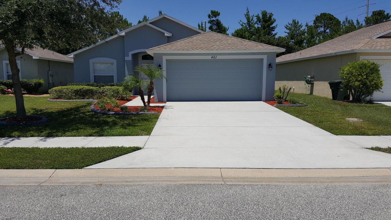 461 Dahoon Holly Dr, Daytona Beach, FL 32117