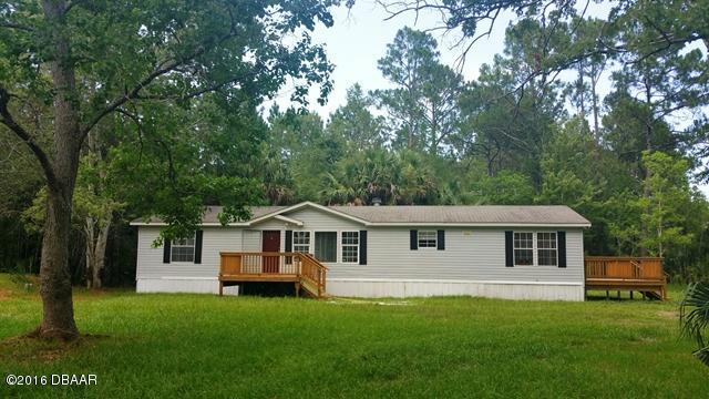 Photo of 375 COUNTY ROAD 330  Bunnell  FL
