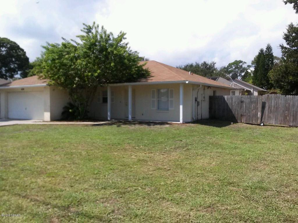 4678 Spruce Creek Rd, Port Orange, FL 32127