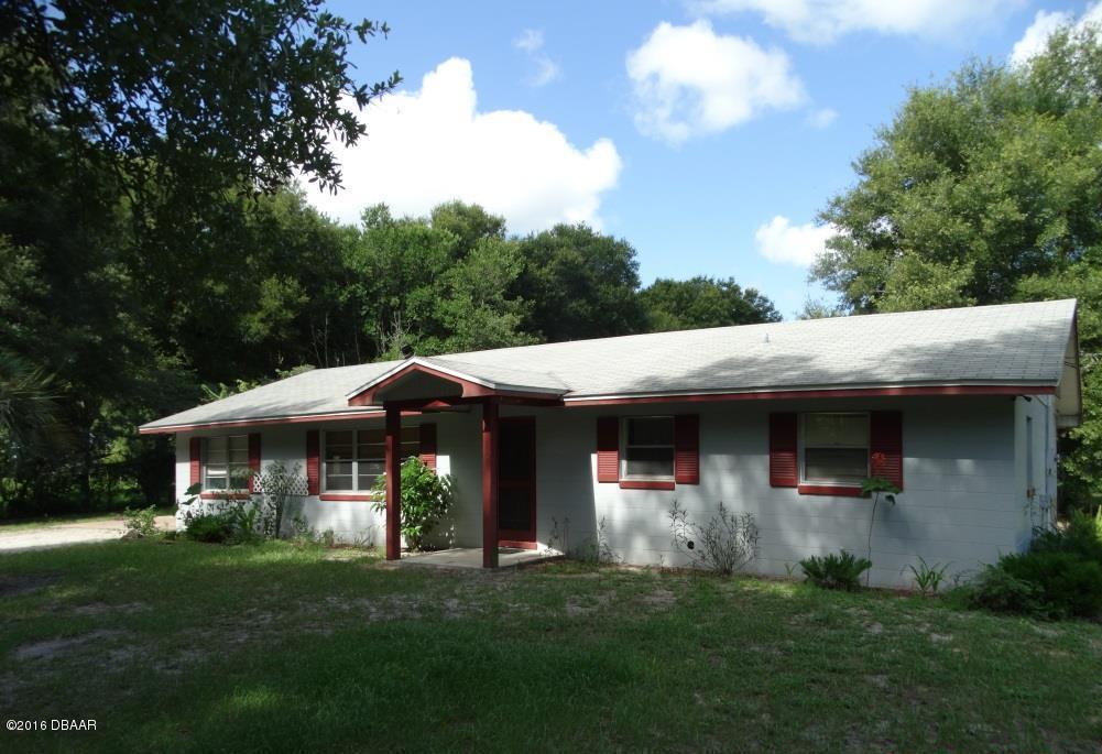 Photo of 1850 STONE Road  Pierson  FL