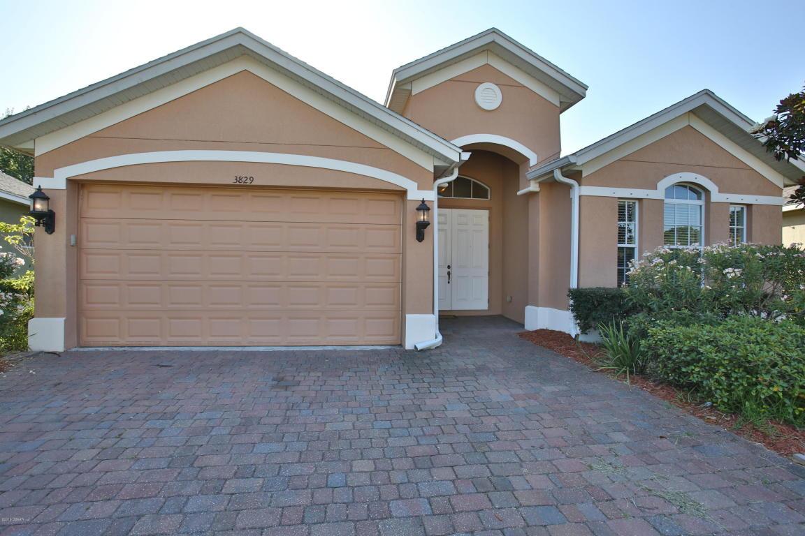 3829 Calliope Ave, Port Orange, FL 32129