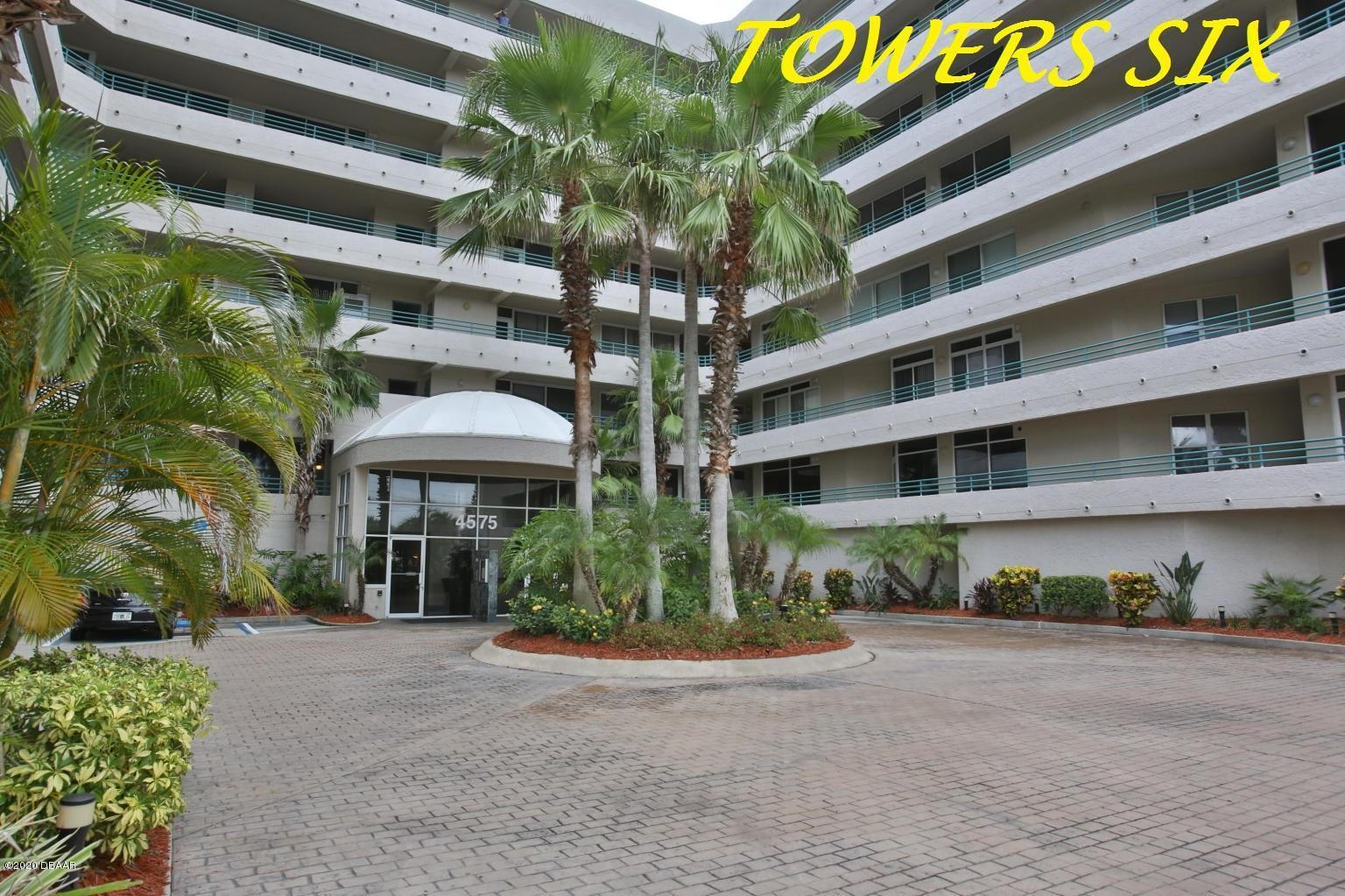 4575 S Atlantic Avenue, one of homes for sale in Ponce Inlet