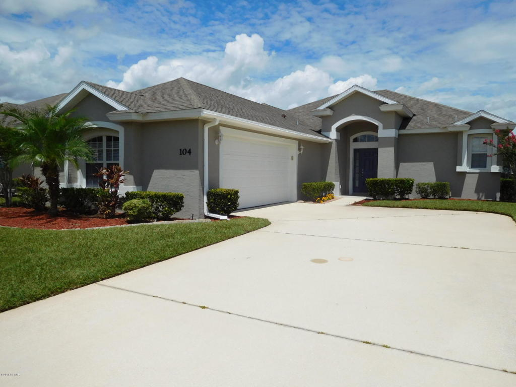 Photo of 104 Mcgill Circle  Daytona Beach  FL