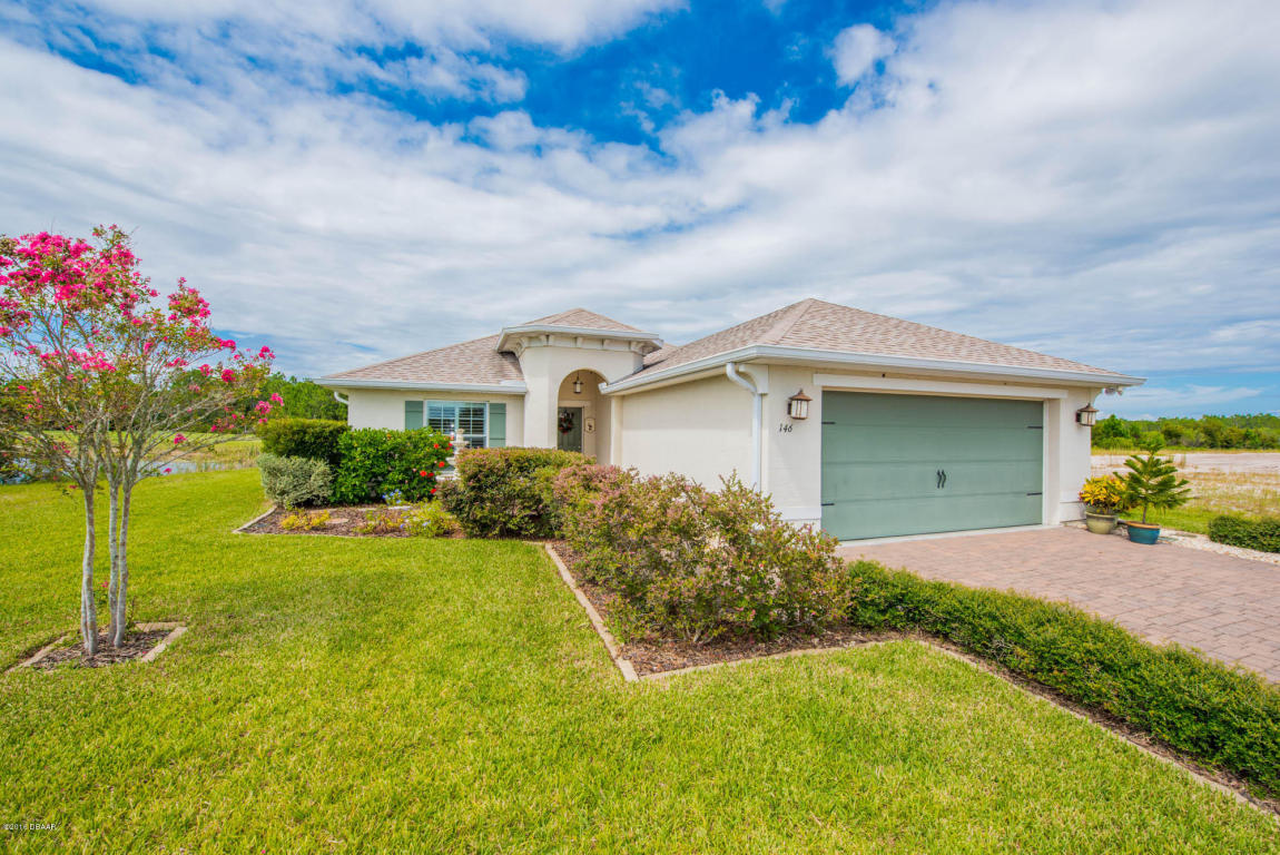 146 Golfview Ct, Bunnell, FL 32110