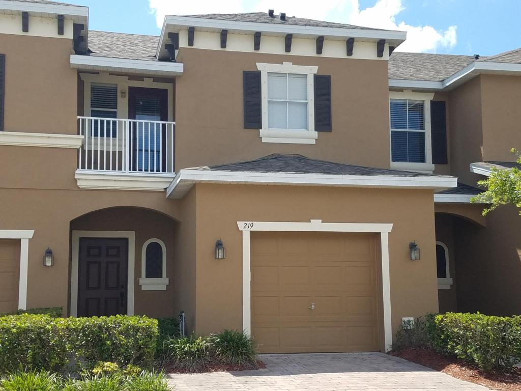 Photo of 219 ASTON GRANDE Drive  Daytona Beach  FL