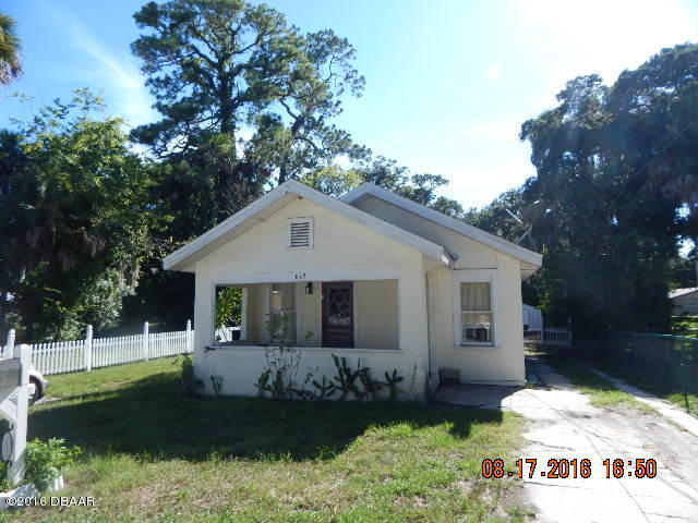 Photo of 612 SEAMAN Place  Daytona Beach  FL
