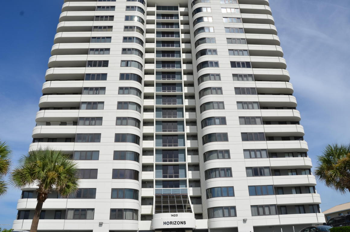 1420 N Atlantic Avenue 1903 Daytona Beach, FL 32118