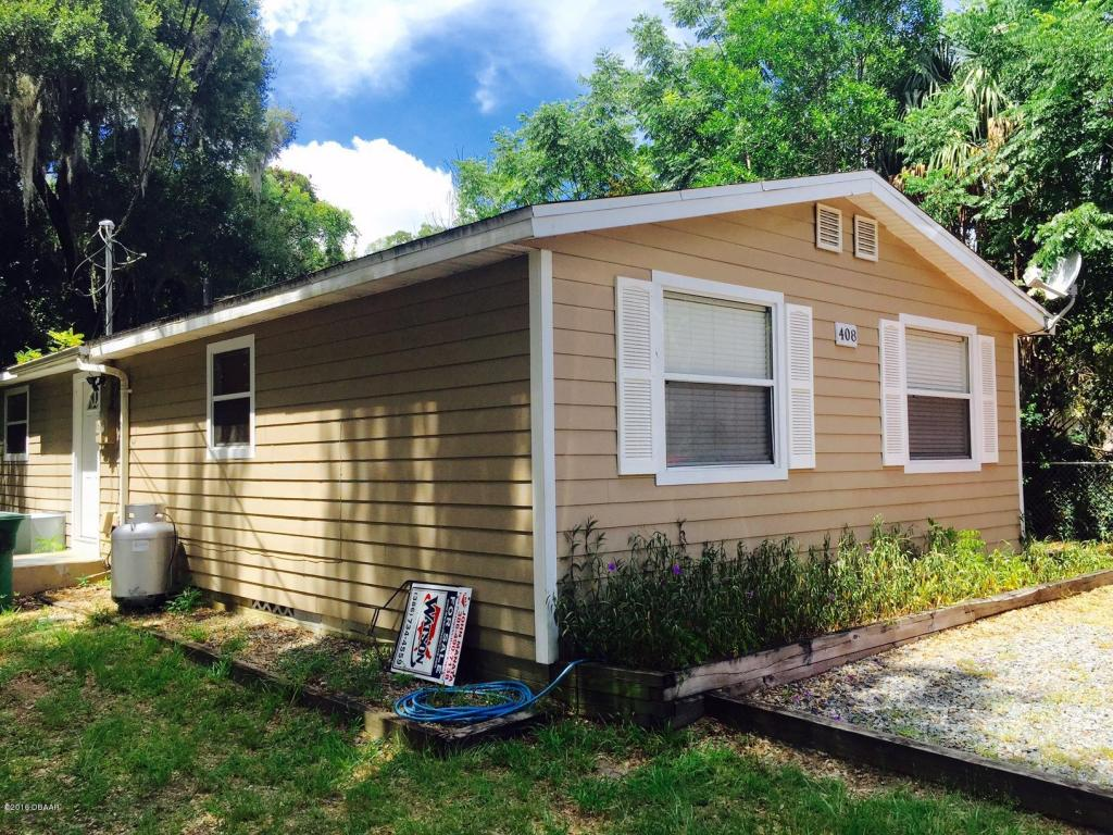 Photo of 408 S SALISBURY Avenue  DeLand  FL