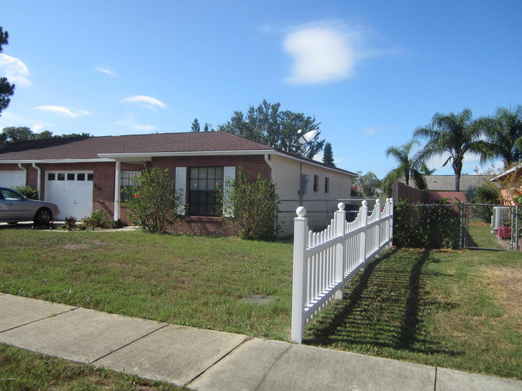 Photo of 429 Sandpiper Court  Edgewater  FL